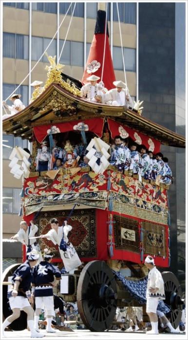 祇園祭 疫病